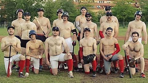 Segíts a meztelen magyar baseballos fiúknak! – videó