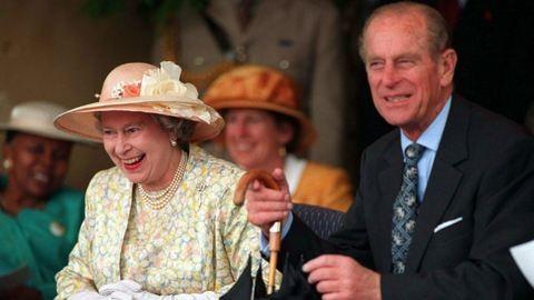 Beszólásban ő a király: ma 95 éves Fülöp herceg