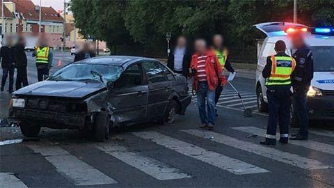 Elengedték a részegen, bedrogozva halálos balesetet okozó sofőrt