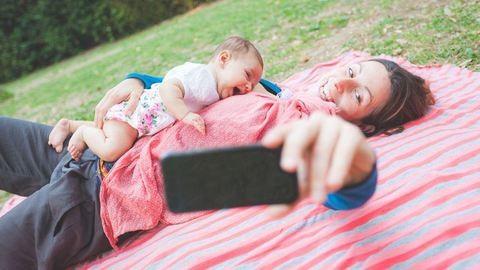 Anyaként a felesleges összehasonlítások világában élünk