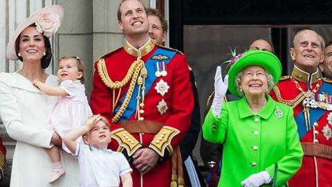 Amit biztosan nem vettél észre György hercegen – fotó