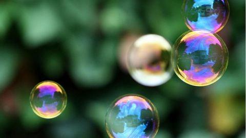 Így készíts buborékfújót házilag