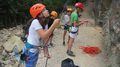 10 szokatlan nyári tábor, amit imádni fognak a gyerekek