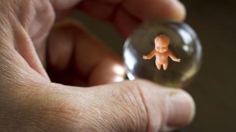 Egyre kevesebb az abortusz Magyarországon