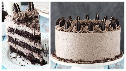 A kihagyhatatlan Oreo-torta receptje