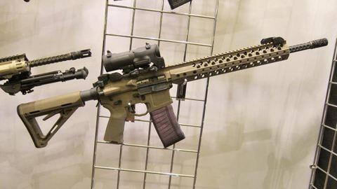 Orlandói lövöldözés: a legtöbb amerikainak lehetne hasonló fegyverzete