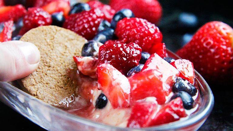 31 gyümölcsös desszert, amit ki kell próbálnod