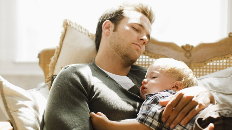 """Egyedülálló apák őszintén: """"Az emberek rögtön ítélkeznek felettem"""