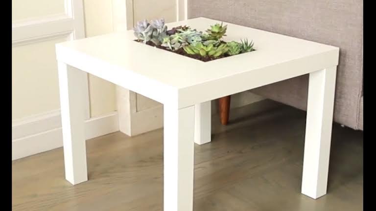 Ez a legjobb IKEA bútor DIY megoldás, amit eddig láttunk - videó