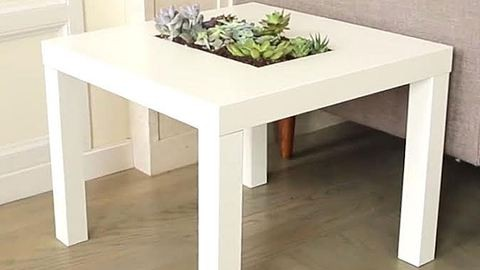 Ez a legjobb IKEA-bútor DIY megoldás, amit eddig láttunk – videó
