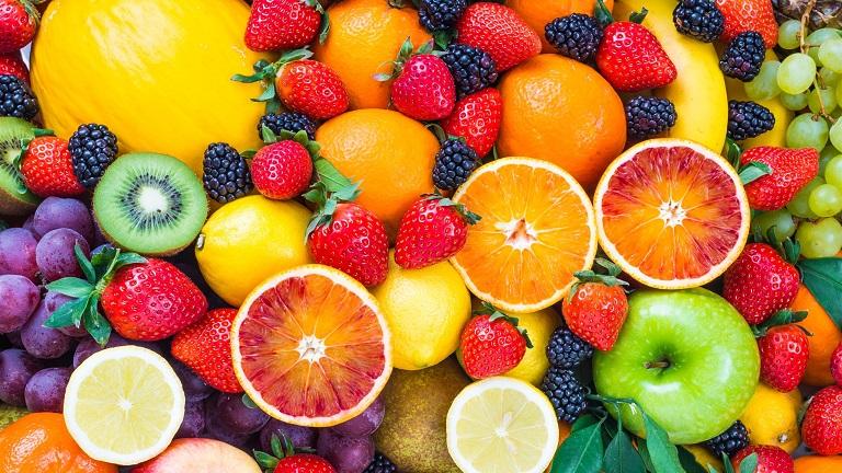 Gyümölcshoroszkóp - válassz egy gyümölcsöt és megmondjuk, hogy milyen vagy!