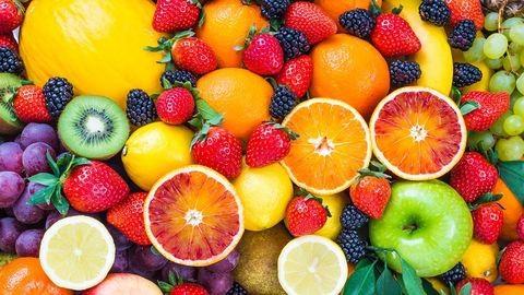 Gyümölcshoroszkóp – válassz, és megmondjuk, milyen vagy!