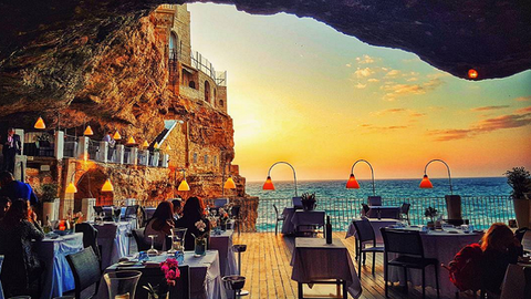 16 étterem a bakancslistán: itt enned kell – csodás fotók