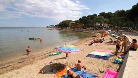 Ilyen a vízminőség a legtöbb magyar szabad strandon