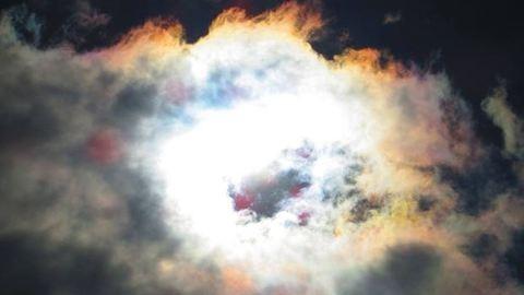 Mesés égi jelenséget fotóztak Magyarországon