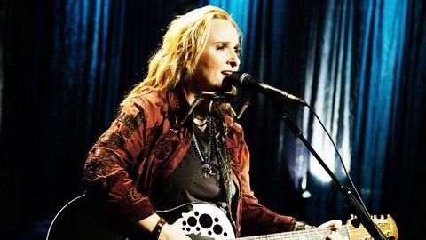Az orlandói áldozatok emlékére írt dalt Melissa Etheridge – hallgasd meg itt!