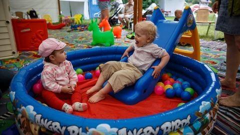 Gyerek Sziget: szuper születésnapi buli várja a gyerekeket