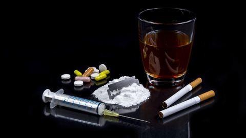 Ezek a legnépszerűbb drogok Magyarországon