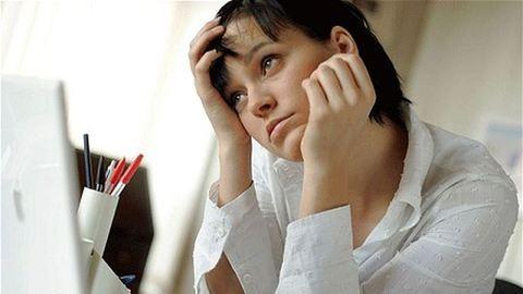 Az unalmas munka leépíti az agyat