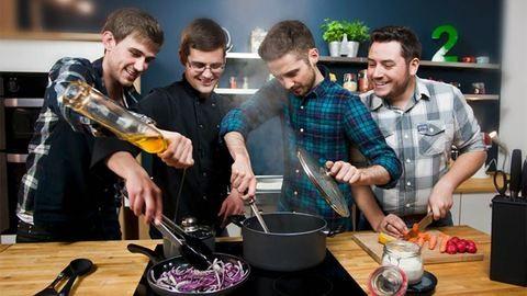 Bemutatjuk a legjobb online főzőcsatornákat
