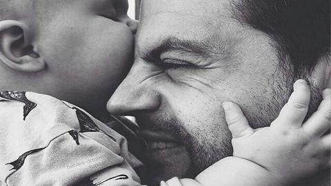 10 tüneményes apák napi fotó