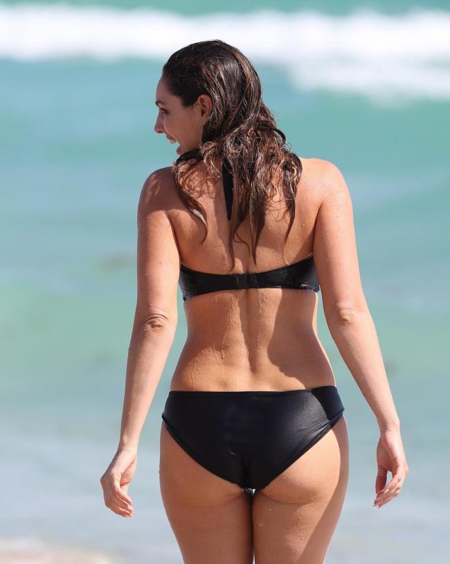 A tudomány szerint ennek a nőnek van a legtökéletesebb teste
