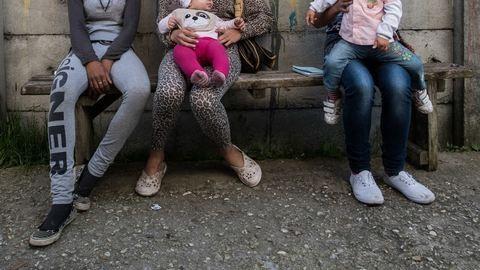 A roma nők többsége nem tudja, mi az a nőgyógyászat