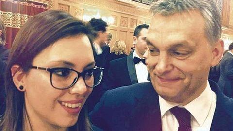 Megszületett Orbán Viktor első unokája