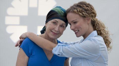 A lélek is kezelésre szorul – így adhatsz lelki támaszt rákbetegeknek