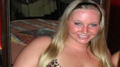 63 kilót fogyott, hogy felvehesse kamaszkori bikinijét