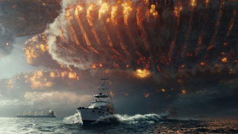 """""""Ezek leszálltak az Atlanti-óceánra! Az egészre!"""" – Megnéztük A függetlenség napja 2.-t"""