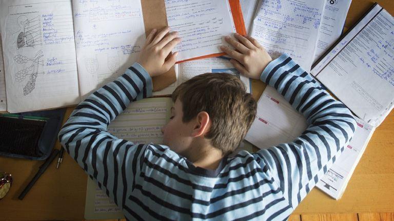 Kell-e házi feladat a nyáron?