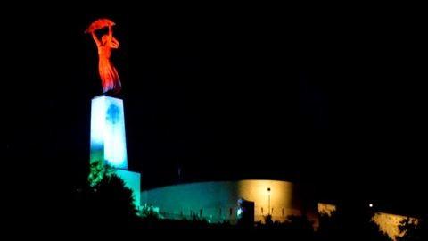 Foci-Eb: így ünnepelt az ország a portugál meccs után