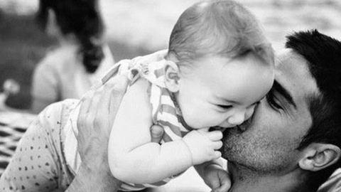"""""""Nem dicsőség, hogy apaként felkelek éjjel a babánkhoz"""""""