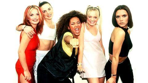 Trióként térhet vissza a Spice Girls