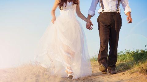 Rákaptak a magyarok a házasodásra