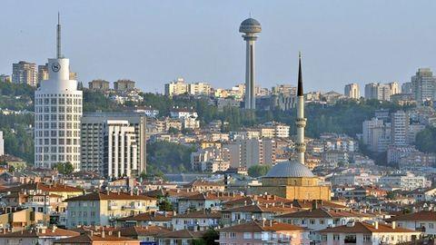 Halálos egyetemi lövöldözés Ankarában