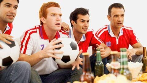 7 pikáns és egészséges ropogtatnivaló a foci-Eb-re