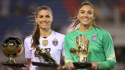 Mennyit ér a női foci? – Lássuk a számokat!