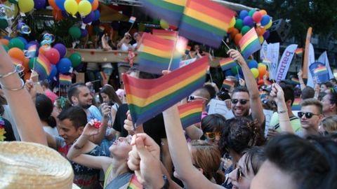 Velünk teljes! – megkezdődött a 21. Budapest Pride