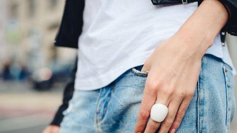 Okosgyűrűt fejlesztenek, a nők biztonságáért – videó