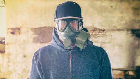 Mérgező gáz került a levegőbe Gyulán