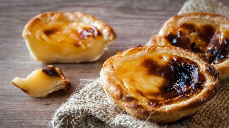 Pastel de Belém, a portugál szerzetesek sütije – a receptet csak négyen ismerik