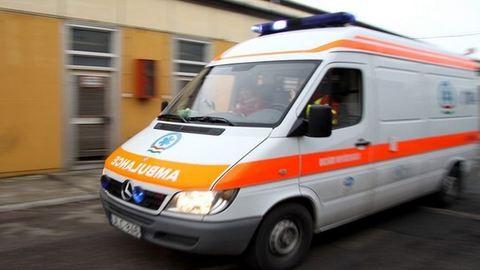 24 órát is dolgozhatnak a mentősök