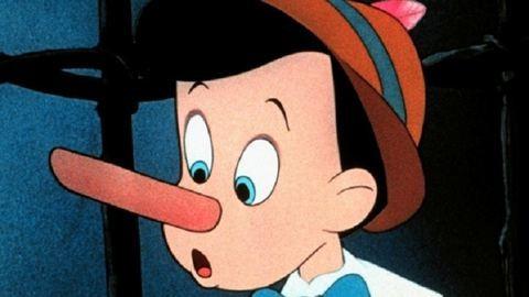 10 árulkodó jel, amikből lebuktathatod a hazug embereket
