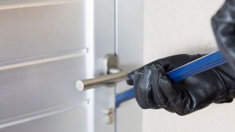 Mindent a betörésekről – így védd a lakásod!