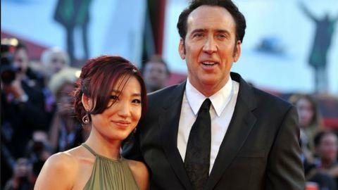 Mocskos részletek Nicolas Cage válásáról