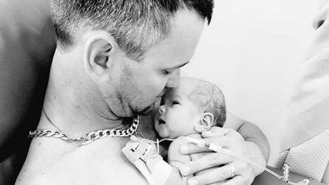 Hat nap szülési szabadságot kapnak mostantól az izraeli apák