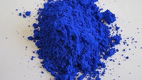 Ilyen kék színt még nem láttál! – fotó