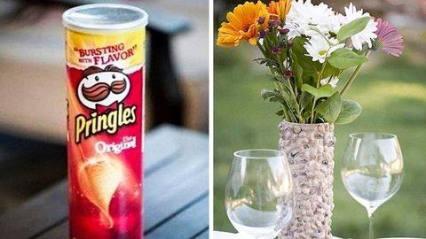 18 remek ötlet, hogy gyönyörű DIY vázát készíts saját magad
